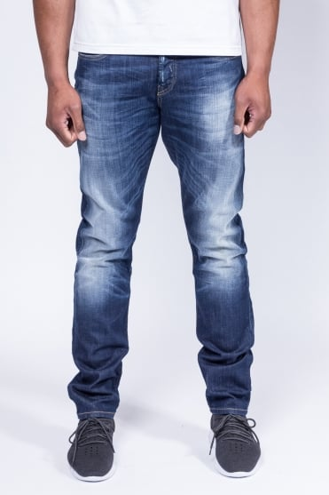 Ralston Regular Fit Jeans Blue