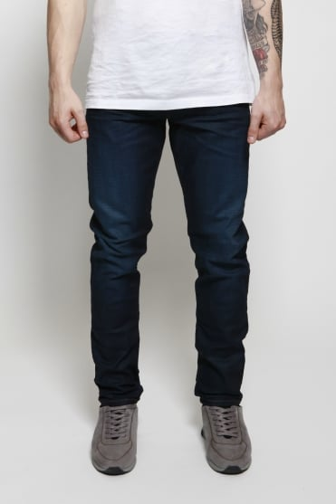 Ralston Regular Slim Jeans Blue
