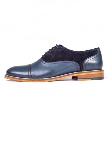 Ryder Shoes Navy