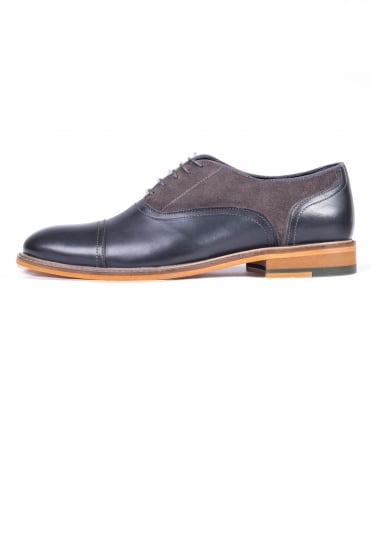 Ryder Shoes Black