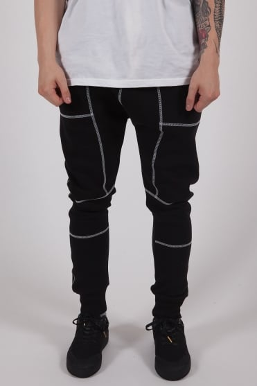 Hawkesworth Sweatpants Black