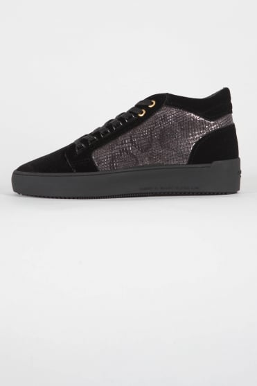 Propulsion Mid Python Trainers Black