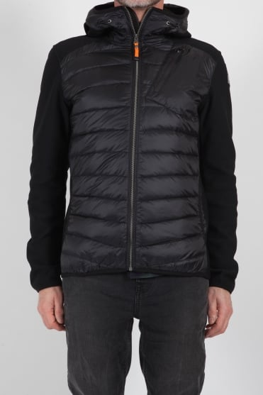 Nolan Jacket Black