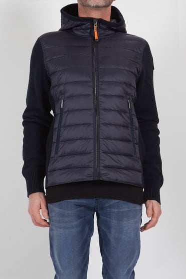 Illuga Jacket Navy