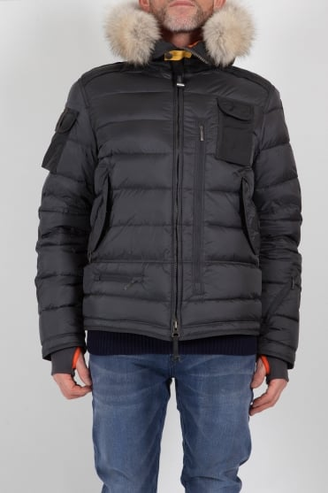 Skimaster Jacket Grey