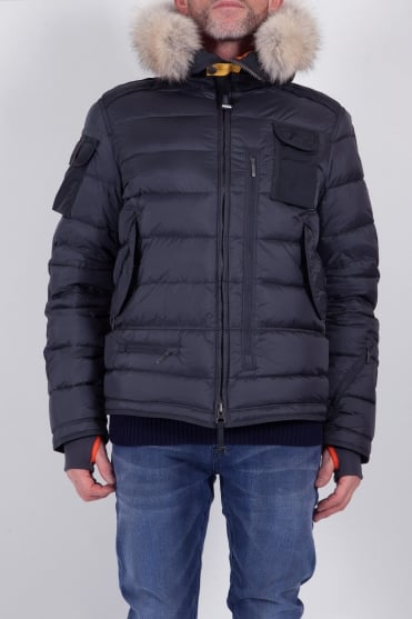 Skimaster Jacket Navy