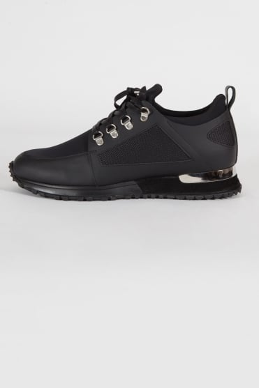 Hiker BTLR Trainers Black