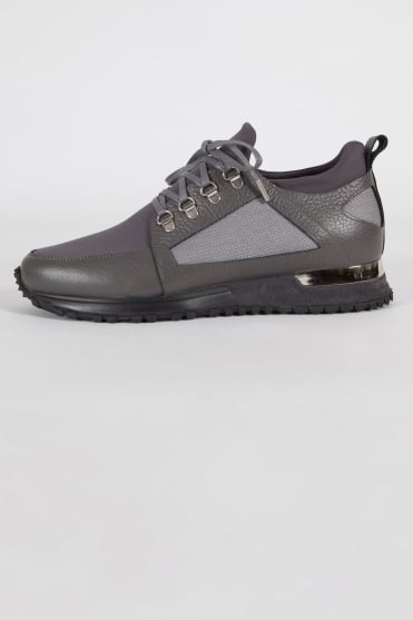 Hiker BLTR Trainers Charcoal