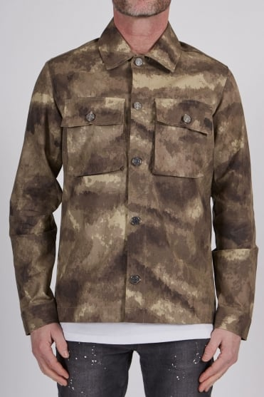 Quarry Jacket Khaki