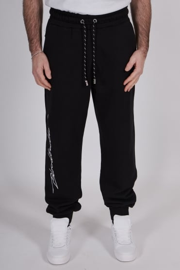 Mainframe Jogger Sweatpants Black