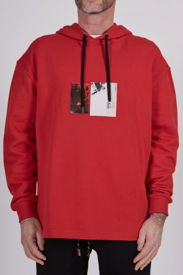 Download Hooded Sweatshirt Red
