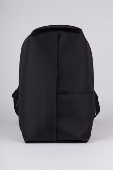 Somme Eco Yarn Backpack Black